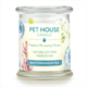 One Fur All Pet House Candle Mediteranean Sea 8.5oz