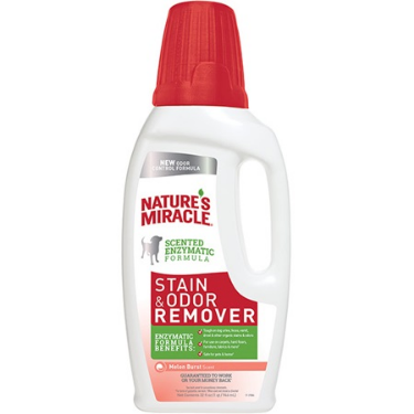 Natures Miracle Nature's Miracle Stain & Odor Remover Melon Burst
