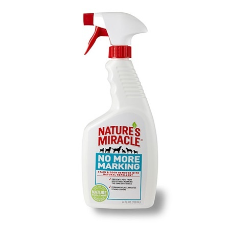 Natures Miracle Natures Miracle No More Marking Spray 24oz