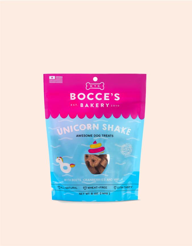 Bocce's Bakery Bocce's Unicorn Shake 5oz