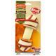 Nylabone Nylabone Dura Chew Rawhide Alternative Knot Beef Flavor Giant
