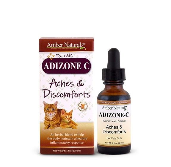 Amber Naturalz Amber Naturalz Adizone C