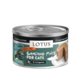 Lotus Pet Foods Lotus Grain Free Sardine And Vegetable Pate For Cats