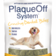 PlaqueOff Proden PlaqueOff System Crunchy Dental Bites For Medium & Large Dogs, 6oz bag