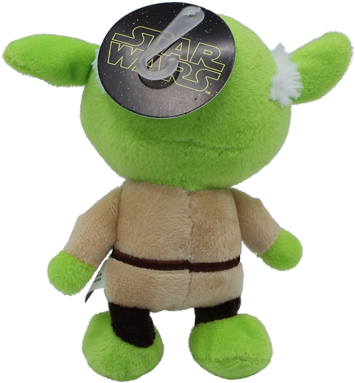 Fetch For Pets Star Wars Yoda Plush Figure