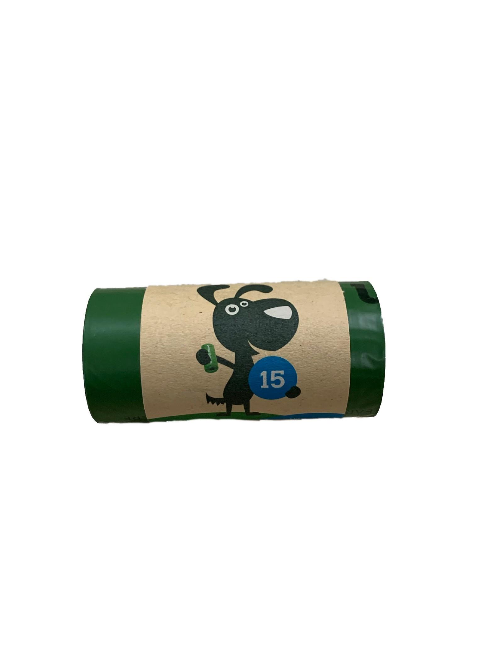 Earth Rated Poop Bags Earth Rated Poop Bags Single Roll Lavender