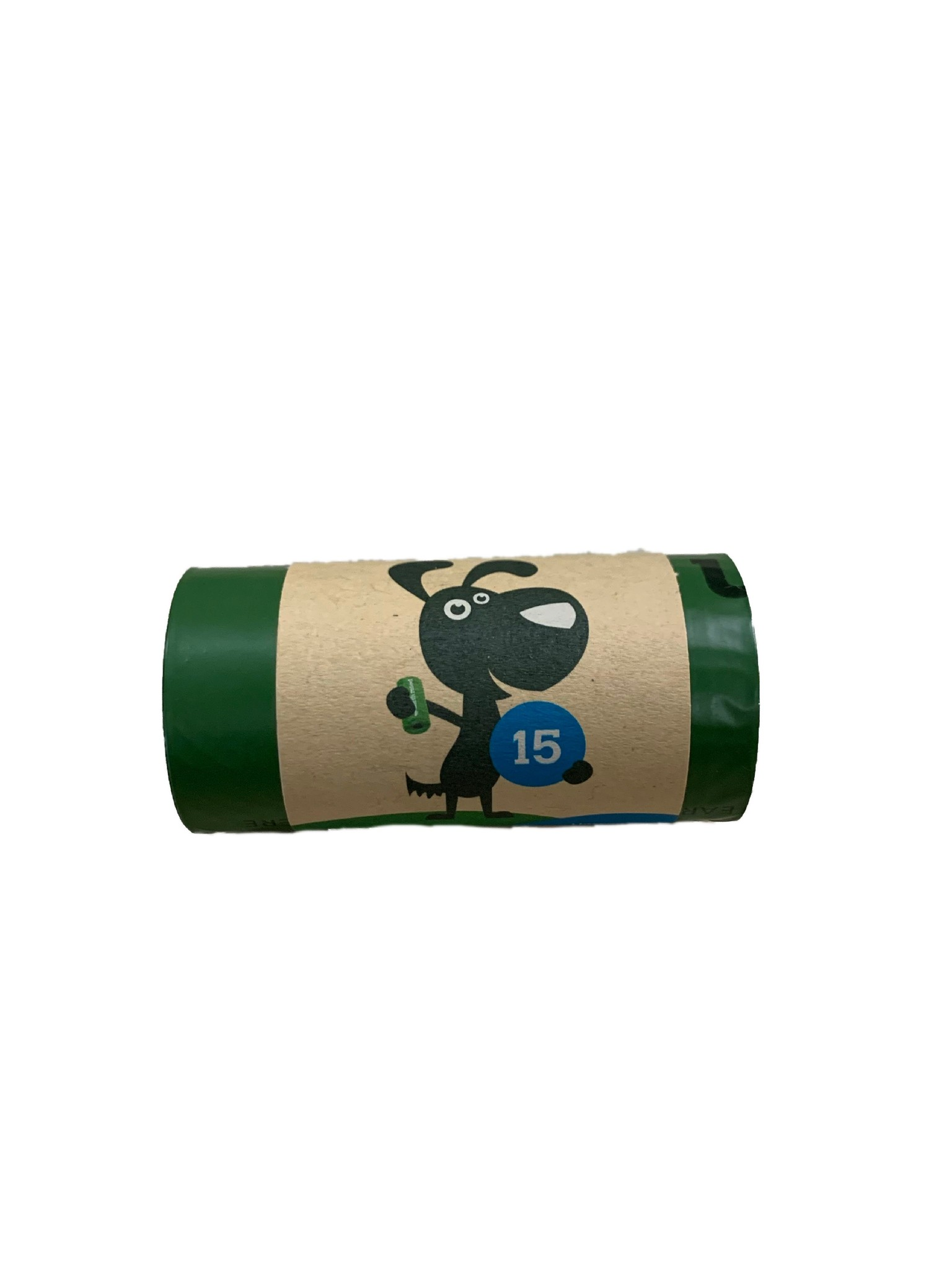 Earth Rated Poop Bags Earth Rated Poop Bags Single Roll Unscented