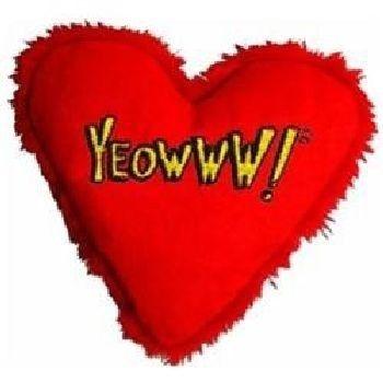 Yeowww Yeowww Catnip Hearrrt Attack Yeowww