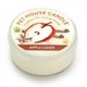 One Fur All Pet House Candle Mini Apple Cider 1.5oz