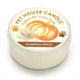 One Fur All Pet House Candle Mini Pumpkin Spice 1.5oz
