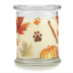One Fur All Pet House Candle Pumpkin Spice 8.5oz