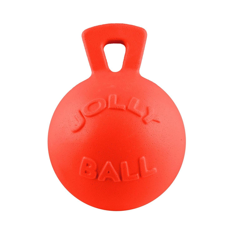 Jolly Pet Jolly Pet Orange Tug N Toss