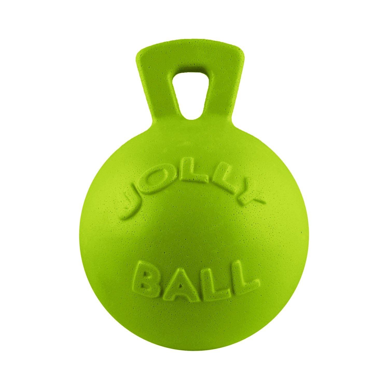 Jolly Pet Jolly Pet Green Apple Tug N Toss