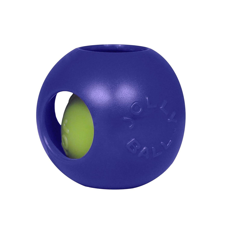 Jolly Pet Jolly Pet Blue Teaser Ball