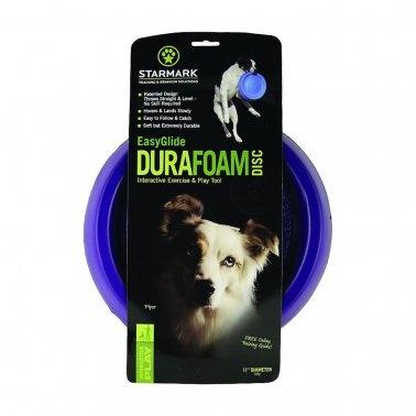 "Starmark Starmark EasyGlide DuraFoam Disc 11"""