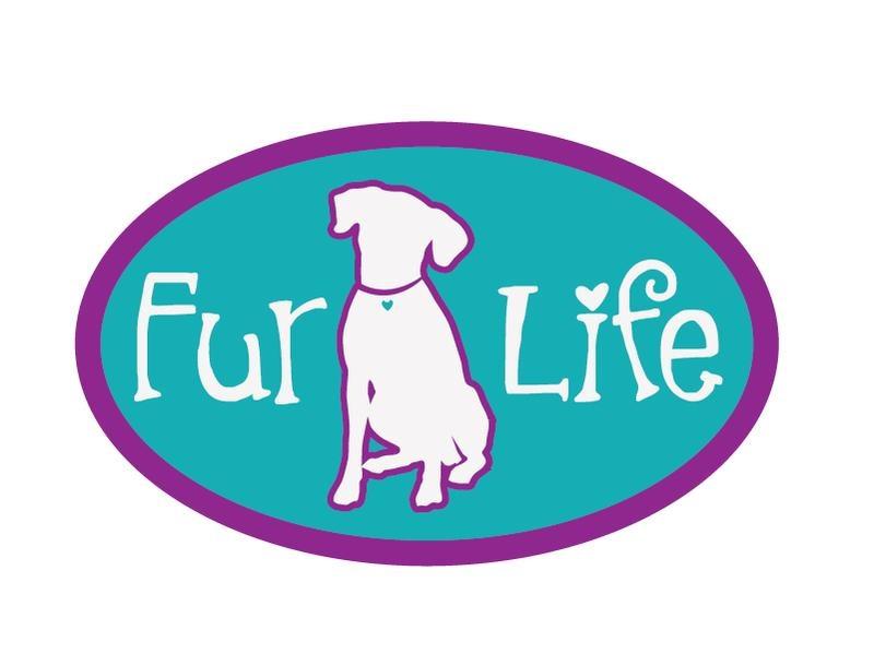 Dog Speak Dog Speak Decal - Fur Life