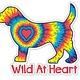Dog Speak Dog Speak Decal - Wild At Heart