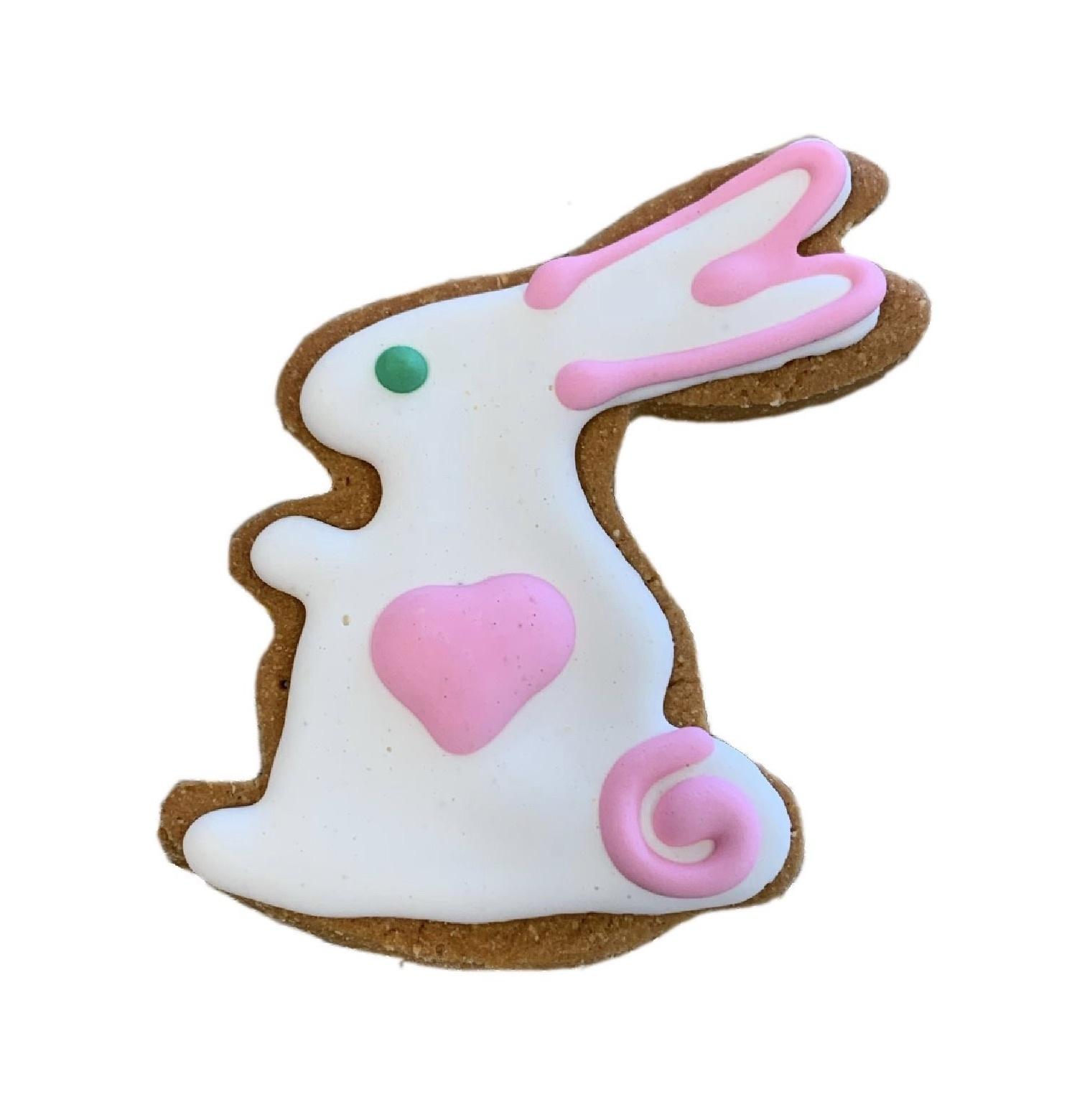 "Bone Bons Easter Bunny Bakery Cookie 3"""