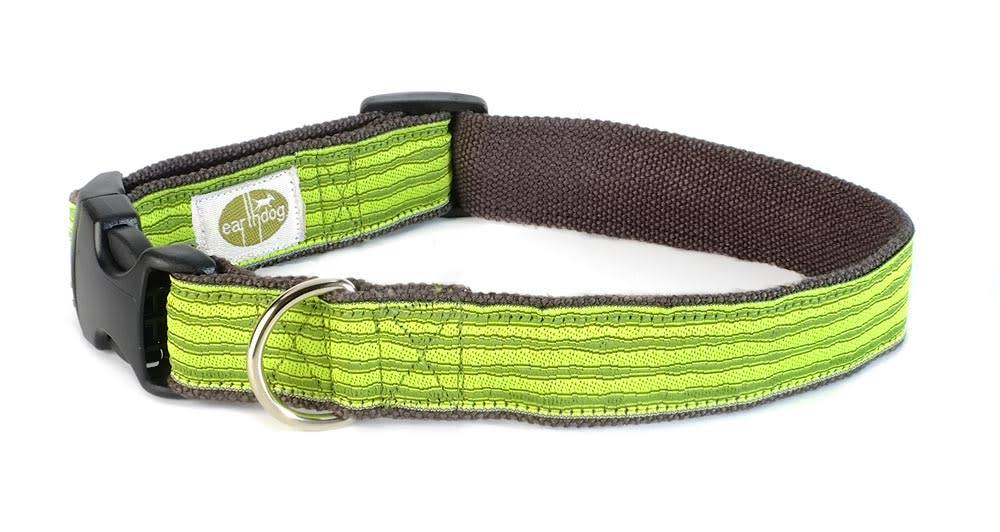 Earth Dog Earth Dog Dietrich Hemp Adjustable Collar
