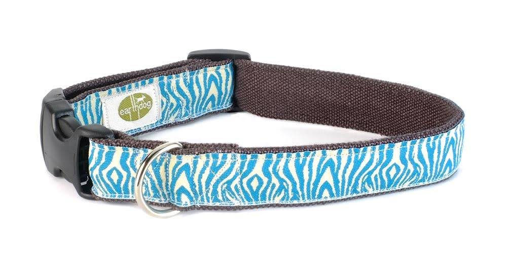 Earth Dog Earth Dog Fletcher Hemp Adjustable Collar