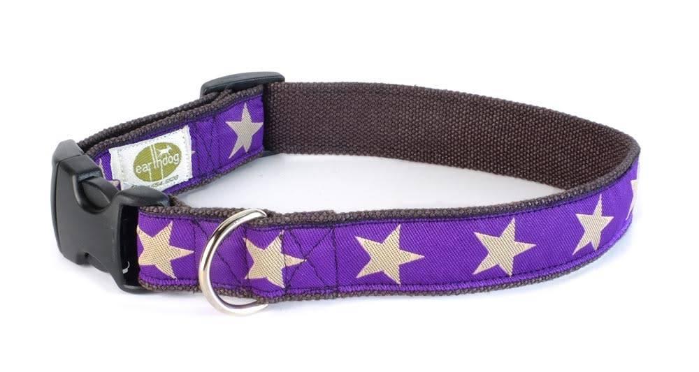Earth Dog Earth Dog Kody-IV Hemp Adjustable Collar