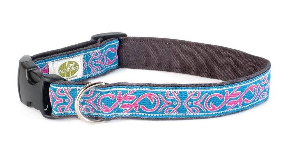 Earth Dog Earth Dog Phineus Hemp Adjustable Collar