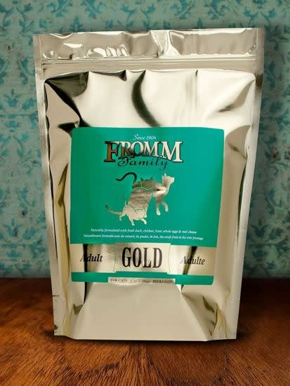FROMM FROMM GOLD ADULT CAT