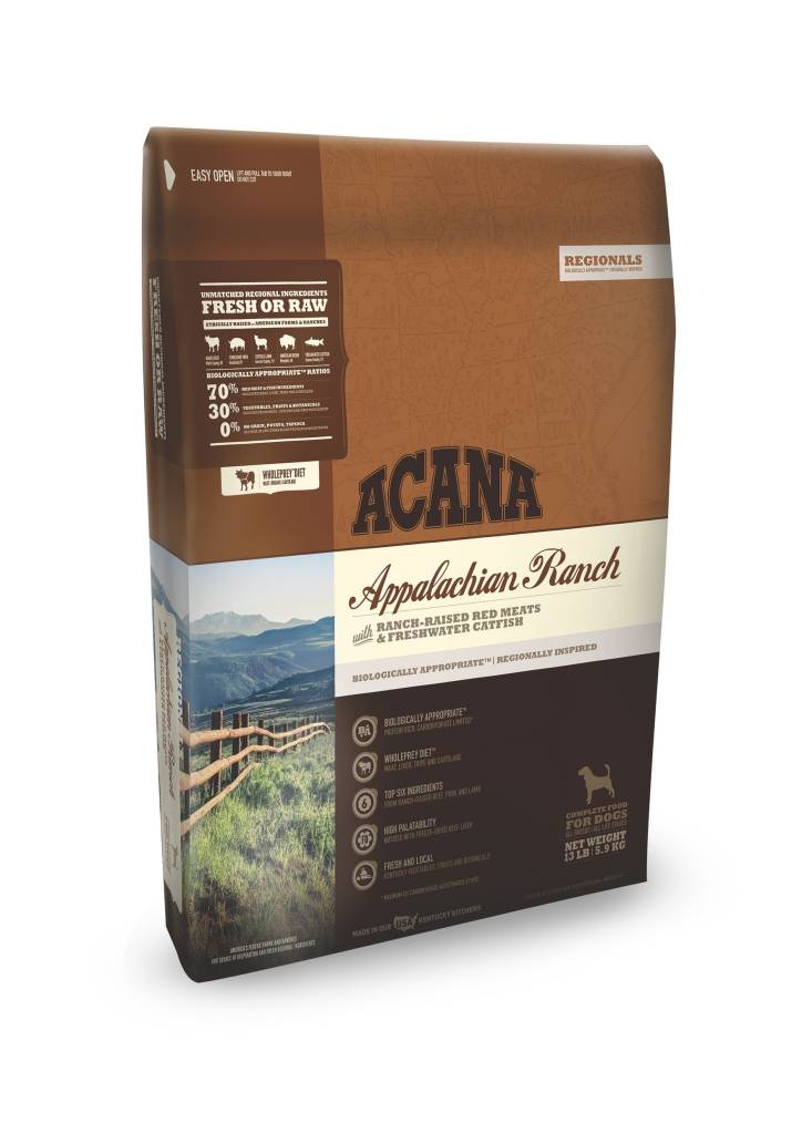 Acana Acana Appalachian Ranch