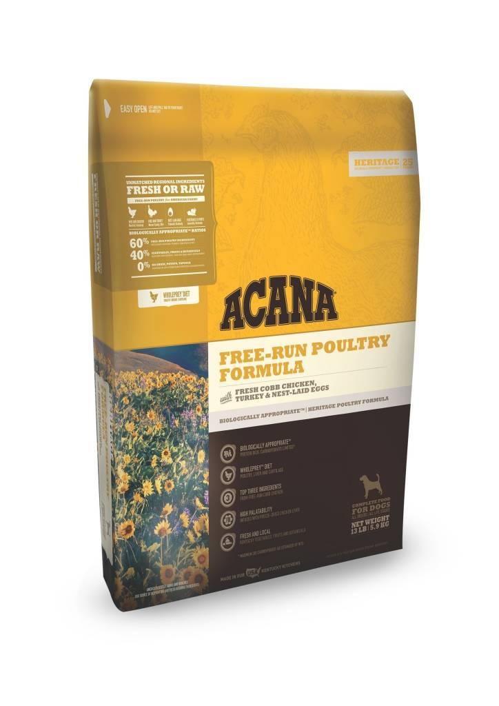 Acana Acana Free Run Poultry Formula