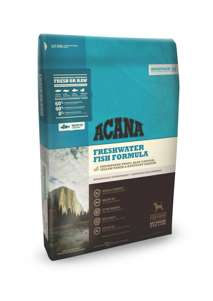 Acana Acana Freshwater Fish Formula