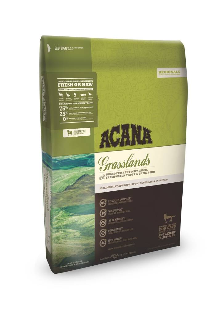 Acana Acana Grasslands Cat