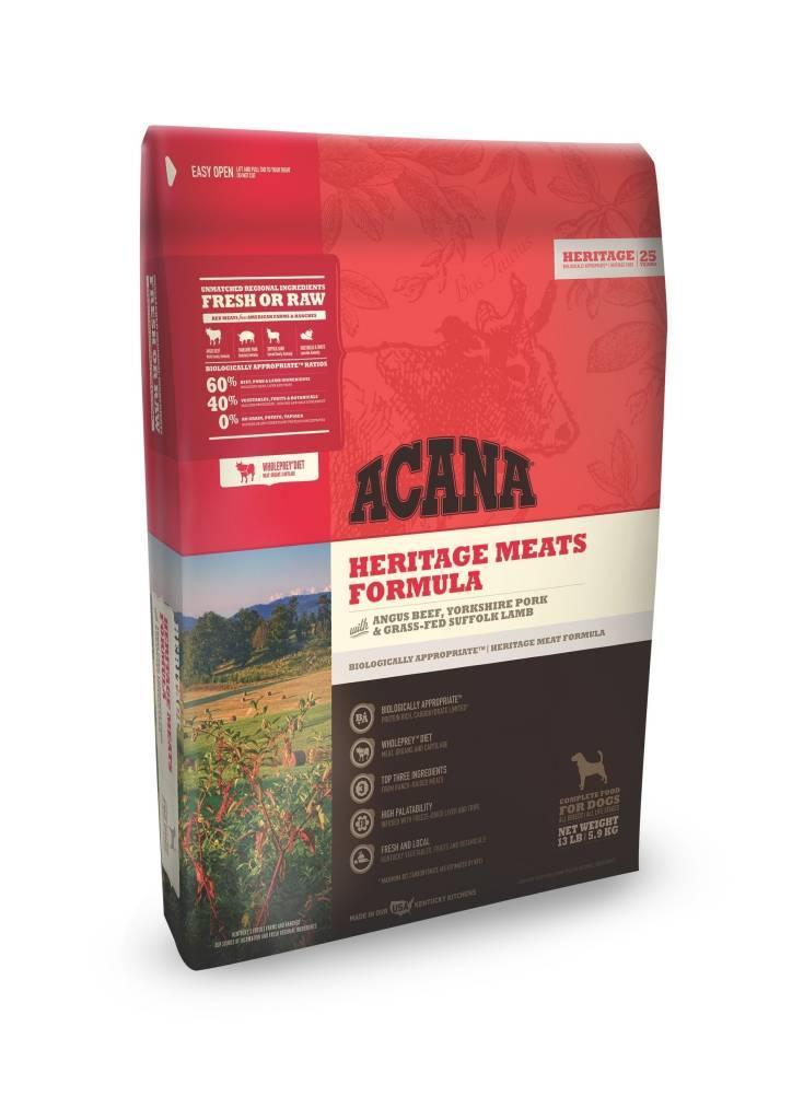 Acana Acana Red Meat Formula