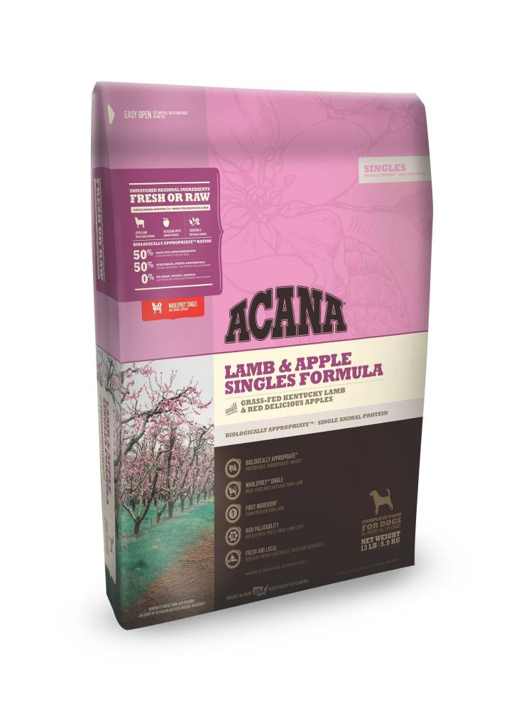 Acana Acana Lamb & Apple