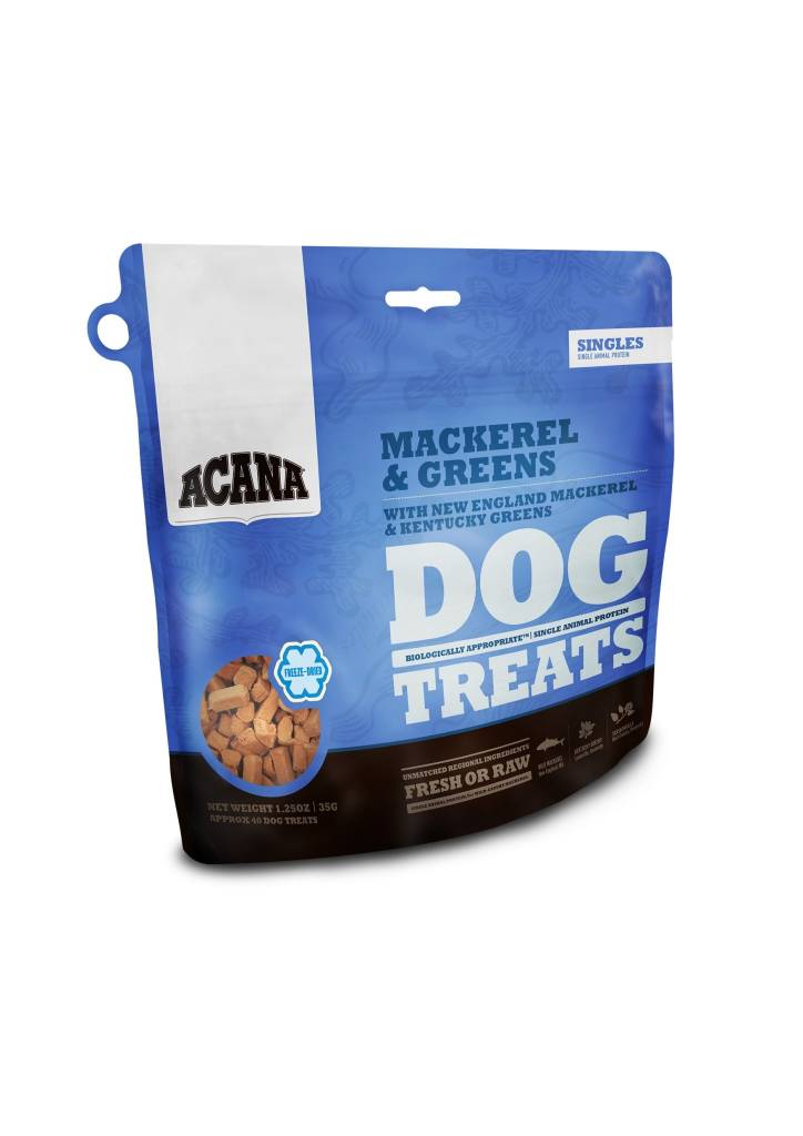 Acana Acana Mackerel & Greens Treats