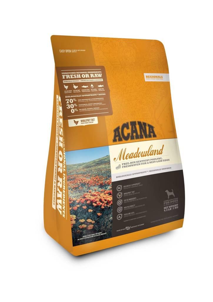 Acana Acana Meadowlands