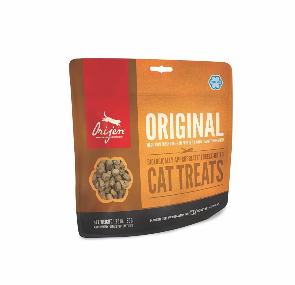 Orijen Orijen Original Cat Freeze Dried 1.25oz