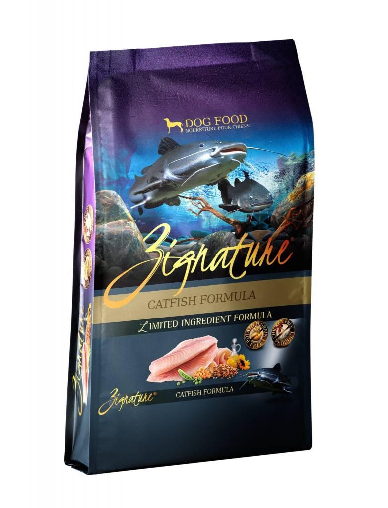 Zignature Zignature Catfish Formula