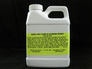 Flea Free Yard & Garden Spray