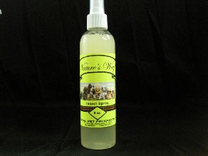 Flea Free NATURES WAY INSECT SPRAY