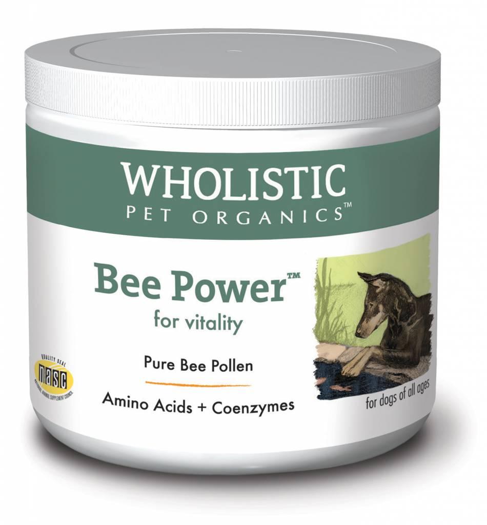 Wholistic Pet Organics Wholistic Bee Power