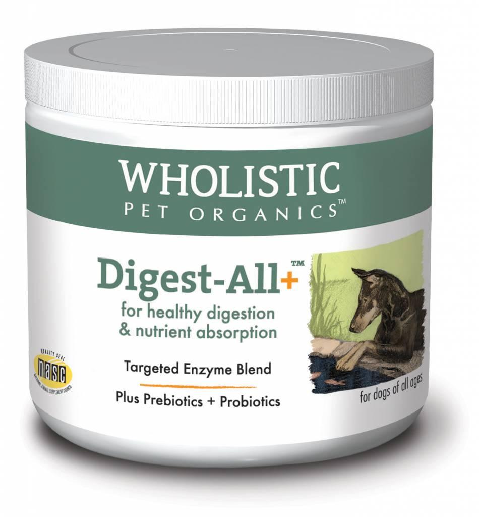 Wholistic Pet Organics Wholistic Digest All Plus