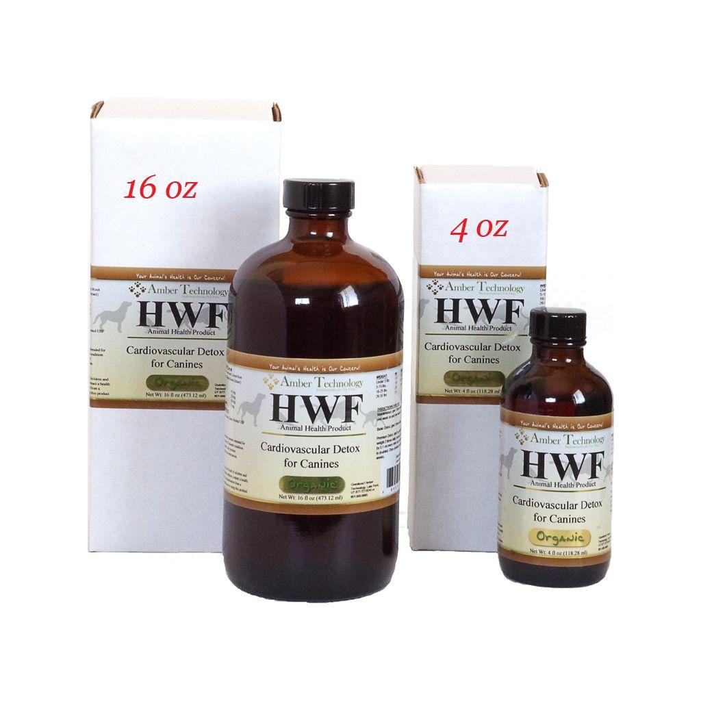 Amber Naturalz HWF