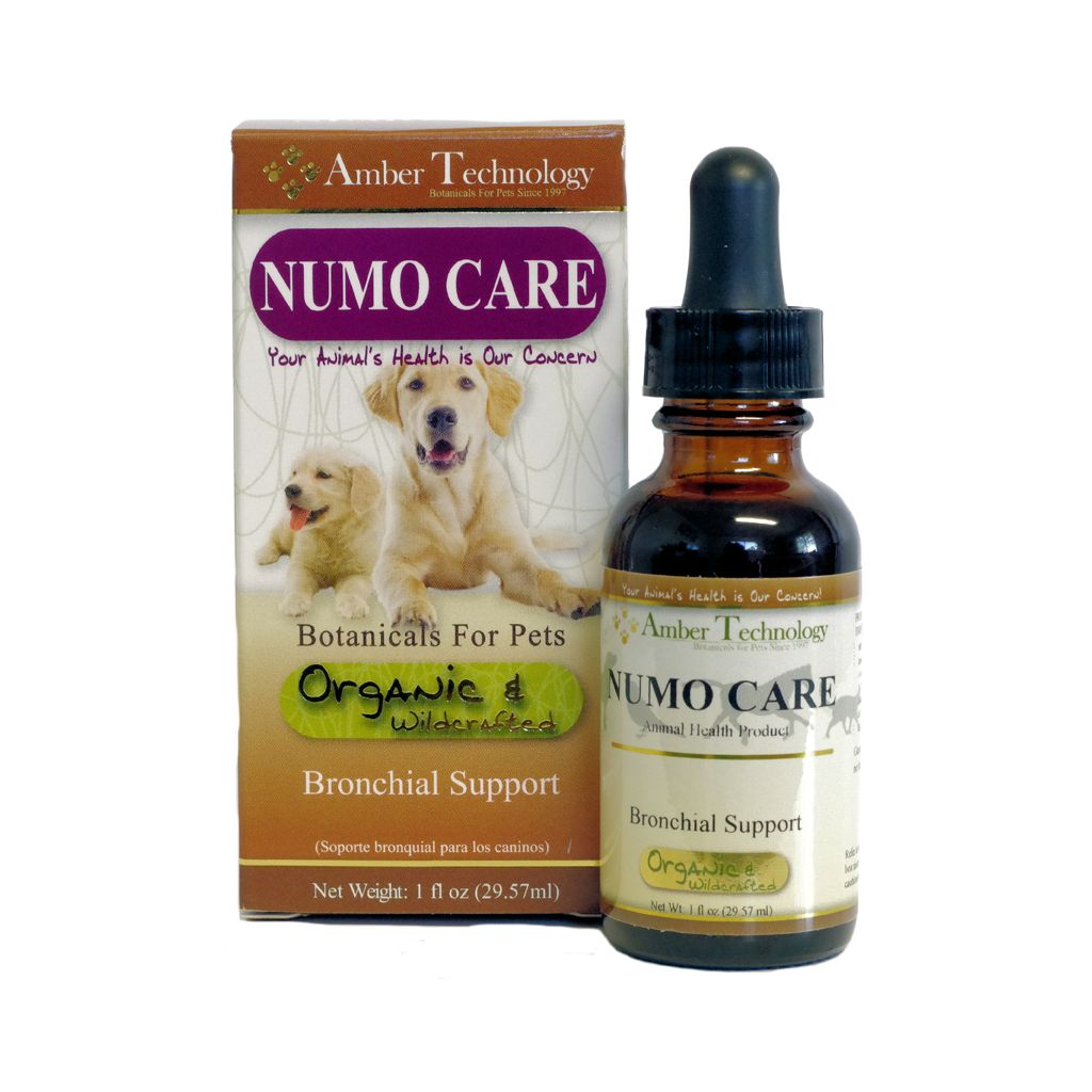 AMBER TECHNOLOGY NUMO CARE