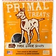 Primal Pet Foods Primal Dry Roasted Pork Liver Snaps 4.25oz