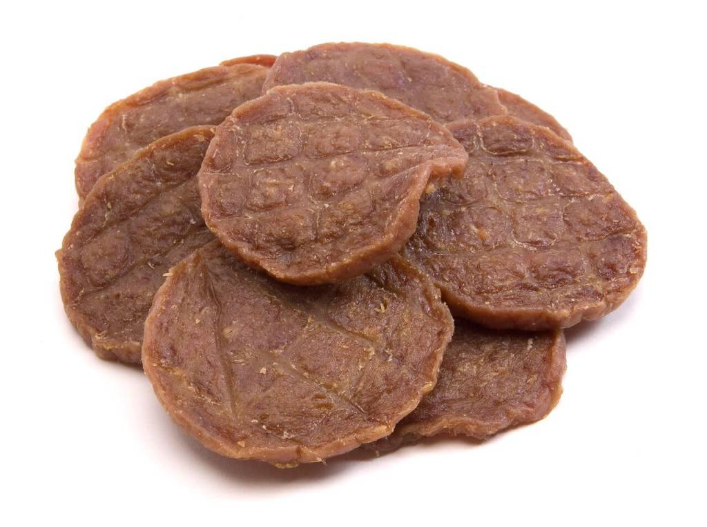 Primal Pet Foods Primal Jerky Turkey Chips 3oz