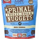 Primal Pet Foods Primal Raw Freeze-Dried Canine Duck Formula 14oz