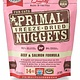 Primal Pet Foods Primal Raw Freeze-Dried Feline Beef & Salmon Formula 14oz
