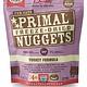 Primal Pet Foods Primal Raw Freeze-Dried Feline Turkey Formula 14oz
