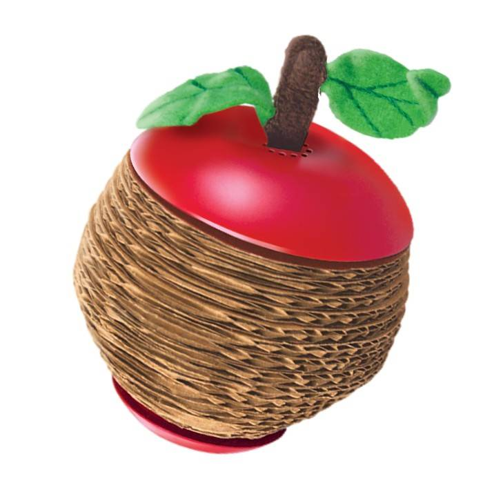 Kong Kong Active Scratch Apple