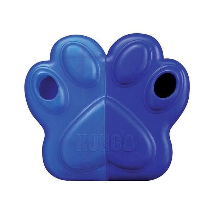 Kong Kong Clicks Paw Blue MD/LG